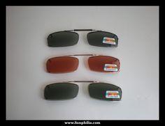 Clip On Sunglasses
