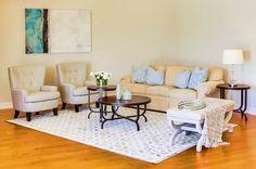 Via Anita | andesign, inc. #interiordesign #luxury #decor #homedecor #homeinspo #lajolla #realestate #staging #lifestyle #livingroom #ottoman #cozy #elegant #interiors