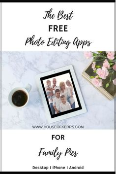 best free photo editing apps for family pics   social media
