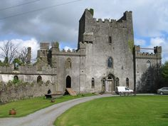 2.) Leap Castle, Ireland. This castle is rumored to be one of the most haunted places in the world. During a renovation workers discovered an oubliette, which is a dungeon that can only be accessed through a roof hatch. Inside they found three cart loads of human remains.