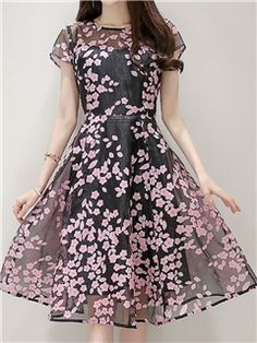 Ericdress is a reliable site offering online cheap dresses for women such as long dresses. Hope you will enjoy the latest dresses like white dresses for women & vintage dresses. Cheap Dresses, Cute Dresses, Beautiful Dresses, Summer Dresses, Prom Dresses, Frock For Women, White Dresses For Women, Korean Fashion Dress, Fashion Dresses