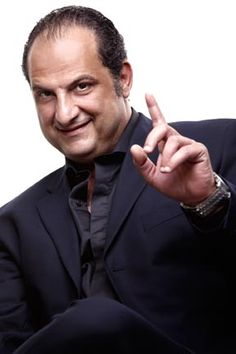 Khaled Al Sawi - Egyptian Actor