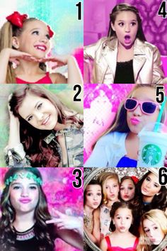 Which one should be my pro pic (I didn't make these)