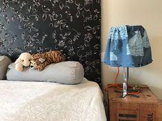 Idea lampada per camera Teenager  by Tweak design: sale for 120 euro