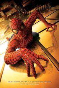 Spider-Man is a 2002 superhero film based on the Marvel Comics character…