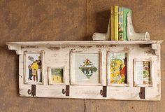 Photo Frame Shelf