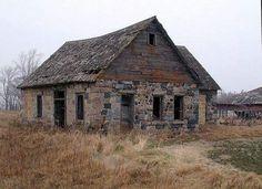 Minnesota abandoned