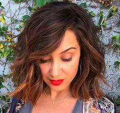 26 Fantastiche Immagini Su Riflessi Ramati Hair Ideas Hairstyle
