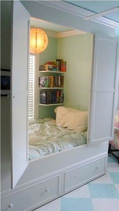 Living in a closet isn't always a bad thing, Harry Potter!