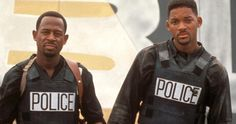Will Smith & Martin Lawrence Will Return in 'Bad Boys 3' -- Will Smith confirmed in a recent radio interview that he and Martin Lawrence have agreed to come back for 'Bad Boys 3'. -- http://movieweb.com/bad-boys-3-will-smith-martin-lawrence/