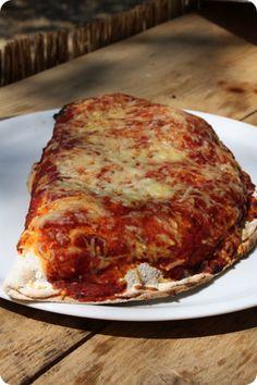 Pâte à  pizza pizzaloio