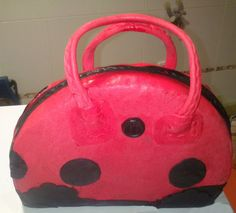 la primera tarta de bolso