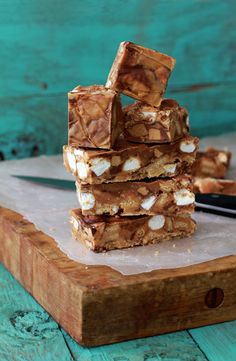bars PB & other nuts on Pinterest | Peanut Butter Bars, Peanut Butter ...