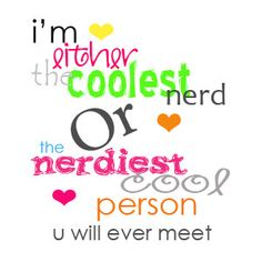I think this applies to me:)