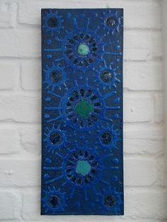 Danish Scandinavian 70s Soholm Upsala Ekeby Era Studio Pottery XL Wall Tile | eBay