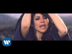 """Open, desolate landscape but still beautiful to look at. MARINA AND THE DIAMONDS 