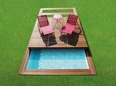 Piscinelle piscinedesign
