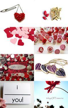 Happy Valentines Day--Pinned with TreasuryPin.com