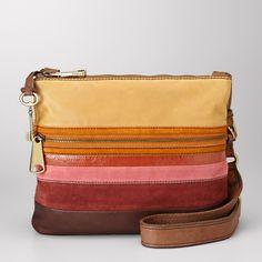 FOSSIL® Handbag Collections Explorer:Women Explorer Crossbody ZB5506