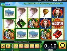 Očakávajte tornádo obrovských výhier.  http://www.jackpot6000.in/hracieautomatyzadarmo/hraci-automat-wizard-oz/  #jackpot6000 #wizardoz #vyhra #hracieautomaty