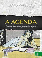 A Agenda - NOVAS PÁGINAS