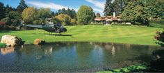 That's not the royal helicopter on the lawn, but the queen and Prince Philip did stay here in Lodge, New Zealand Best Places To Travel, Best Cities, Huka Lodge, Travel Magazines, Beach Fun, Hotels And Resorts, New Zealand, Scenery, Landscape