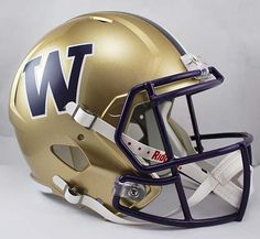 Compare prices on Washington Huskies Full-sized Helmets from top online fan  gear retailers. Save money when buying authentic 1dc689123