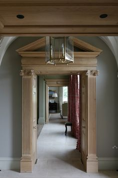 Bath Country House