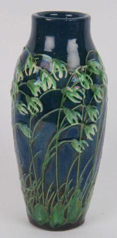 Max Laeuger Kandern Pottery Arts & Crafts German Art Pottery Liberty & Co (1953)