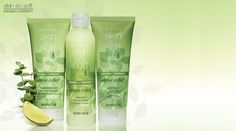 Always keep it Fresh with #Avon What's New Skin So Soft Aroma Therapy https://love4beauty.avonrepresentative.com