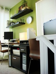Workplaces #home #office #designs