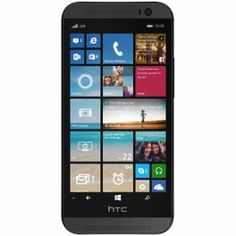 Leaked Pic Tips #Windows #Phone-Based HTC One (M8)