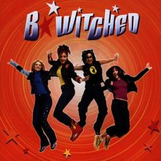 one of three girlbands i was a big fan of while growing up them ,spice girls and atomic kitten