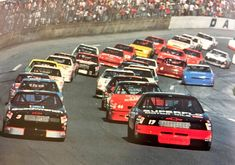 Sprint Car Racing, Nascar Race Cars, Auto Racing, Jimmy Johnson, American Racing, Dale Earnhardt Jr, Vintage Race Car, Car And Driver, Goodies