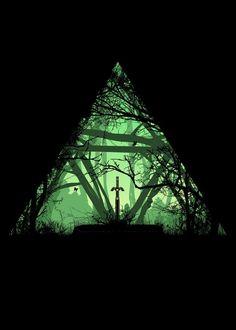 The Legend Of Zelda, Legend Of Zelda Poster, Legend Of Zelda Breath, Legend Of Zelda Tattoos, Link Zelda, Video Game Art, Video Games, Image Zelda, Princesa Zelda