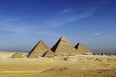 Egypte : un nouveau mystère bientôt résolu #actualité #pratique :