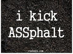 Yeah kick it