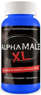 How To Big Penis: AlphaMALE 2x Male Enlargement Pills - Male Enhance...