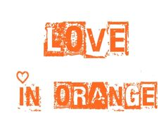love …in orange My Favorite Color, My Favorite Things, Orange Theory, Orange Aesthetic, Orange Creamsicle, Orange You Glad, Orange Crush, Orange Is The New Black, Happy Colors