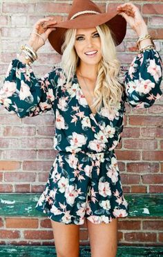 You Wear These Summer Outfits To Work? Office appropriate or only for weekend wear.Office appropriate or only for weekend wear. Cute Summer Outfits, Spring Outfits, Cute Outfits, Outfit Summer, Summer Romper, Spring Clothes, Dress Summer, Spring Dresses, Classy Outfits