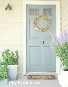 Best Door Colors yellow house front door colors | front door paint colors - the