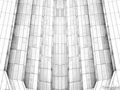 TetriX, architecture