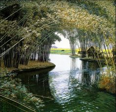 by Jian Chong  Morning, Wishing all, a great Saturday :) TY to new followers xx Joanne