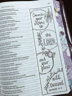 Journal Art, Bible Journal, Art Journaling, Bible 2, Scripture Art, Godly Quotes, Bible Quotes, Scriptures, Bible Verses