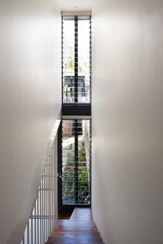 Carter Williamson Architects | Rozelle House_1
