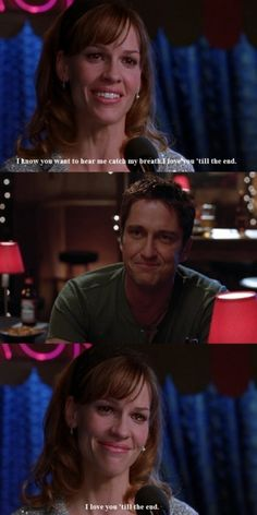 P.S. I Love You   ♥ - ps-i-love-you    I want a love like this... besides the part where my husband dies tragically young..