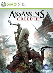 Ignite a revolution. Make history. Assassin's Creed 3 (RP). #xbox