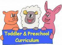 Preschool & Toddler Lessons