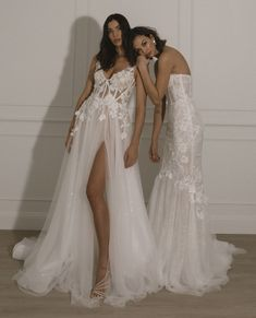 "Ella Moda on Instagram: ""SKYE + NIKA // tulle and lace abound... . . . . . . #loveisnotcancelled #destinationbride #customweddingdress #australiandesigner…"" Custom Wedding Dress, Lace Wedding, Wedding Dresses, Dusk, Tulle, Formal Dresses, Collection, Instagram, Fashion"