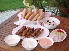 Kentucky, Sausage, Meat, Chicken, Breakfast, Food, Morning Coffee, Sausages, Essen